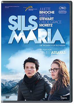 Die Wolken Von Sils Maria DVD
