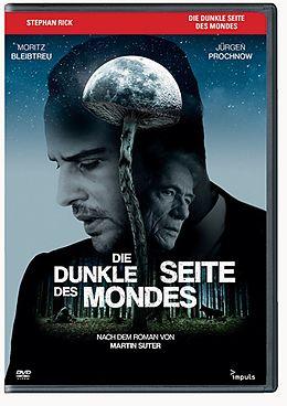 Die dunkle Seite des Mondes [Versione tedesca]
