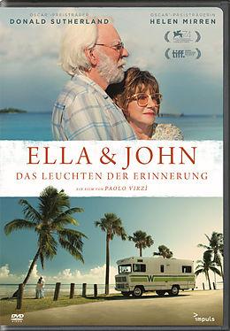 Ella & John - Das Leuchten der Erinnerung DVD