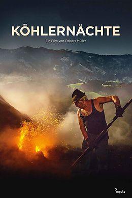 Köhlernächte Cover