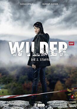 Wilder - Staffel 2 DVD
