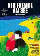 L'inconnu Du Lac - Der Fremde Am See DVD