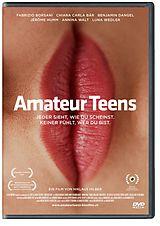 Amateur Teens [Versione tedesca]