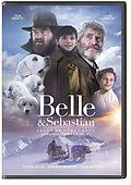 Belle & Sebastian - Freunde fürs Leben Cover