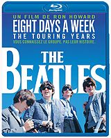 The Beatles:eight Days A Week-the Touring Years(f)