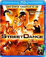 Streetdance 3d (2d + 3d Version Inkl. 3d-brillen) [Versione tedesca]