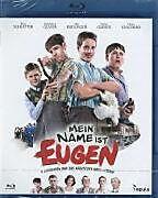Mein Name Ist Eugen Blu-ray