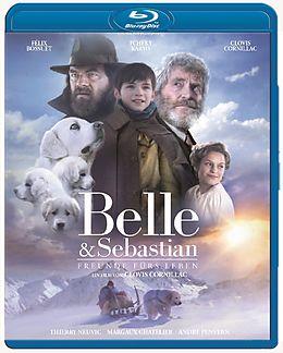 Belle & Sebastian 3 - Freunde Fürs Leben Blu-ray