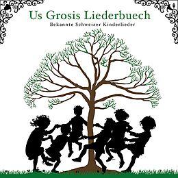 Utz,Michael CD Us Grosis Liederbuech