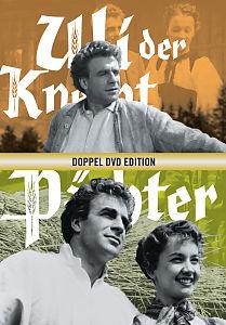 Uli Doppelpack DVD