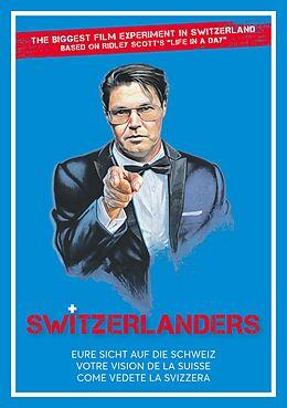 Switzerlanders DVD