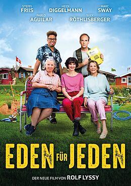 Eden Für Jeden DVD
