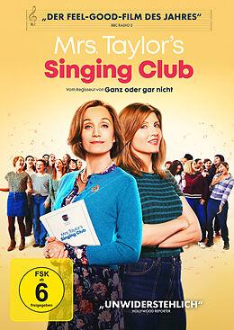 The Singing Club DVD