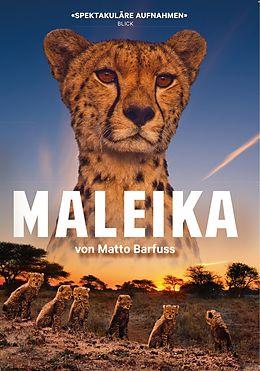 Maleika Cover