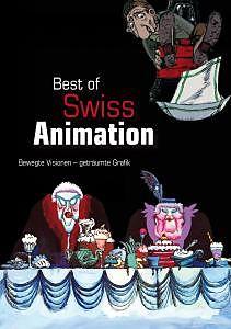 Best Of Swiss Animation (d) [Versione tedesca]