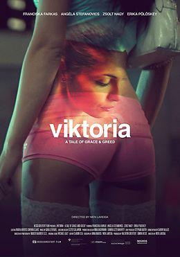 Viktoria - A Tale Of Grace And Greed (orig. Mit U DVD