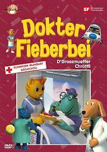 Dokter Fieberbei 2 [Versione tedesca]