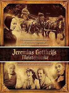 Jeremias Gotthelfs Meisterwerke DVD