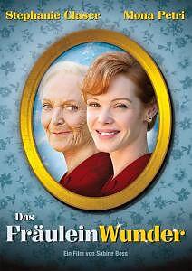 Das Fräulein Wunder DVD