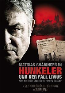 Hunkeler Und Der Fall Livius DVD