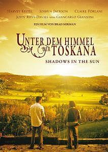 Unter Dem Himmel Der Toskana DVD
