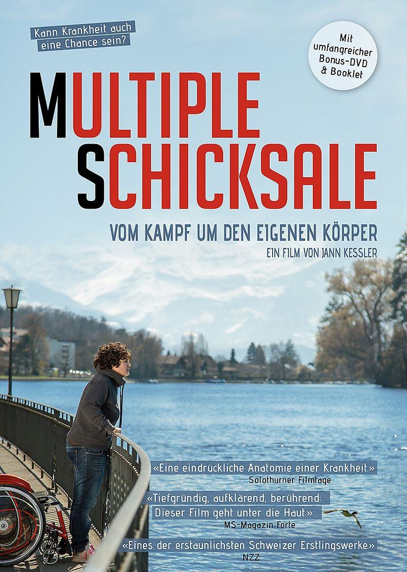 Multiple Schicksale - DVD - online kaufen   exlibris.ch