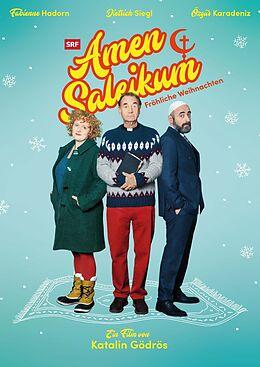Amen Saleikum - Fröhliche Weihnachten DVD