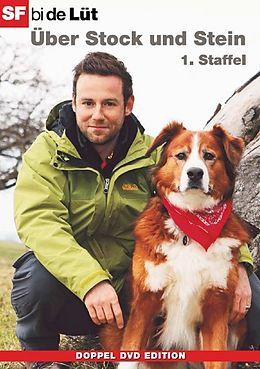 Von Arbon nach Zermatt DVD