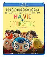 Ma Vie De Courgette (f) - Blu-ray