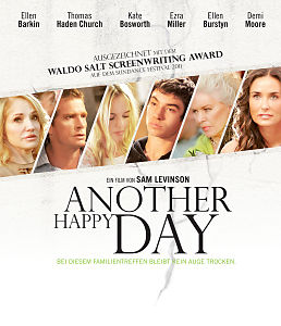 Another Happy Day - Blu-ray Blu-ray