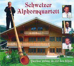 Quatuor Suisse de Cor des Alpes