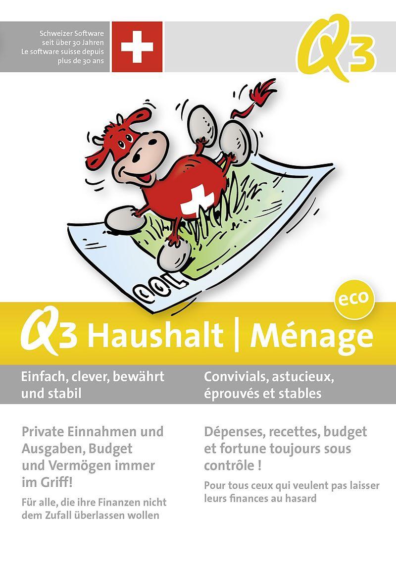 Q3 Haushalt eco [PC] (D/F)