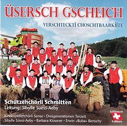 Üsersch Gscheich
