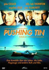 Pushing Tin - Turbulenzen Und Andere Katastrophen [Versione tedesca]