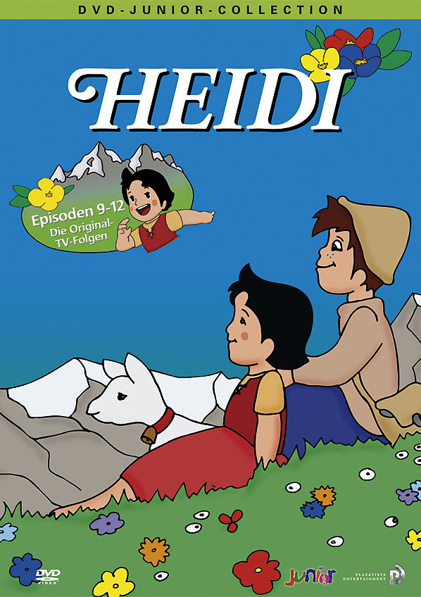 Heidi Folge 9