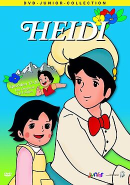 Heidi Folge 17