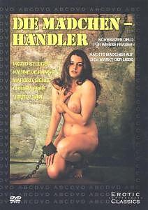 Die Mädchenhändler [Version allemande]