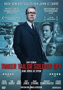 Tinker, Tailer, Soldier, Spy