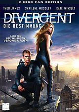 Divergent-Die Bestimmung
