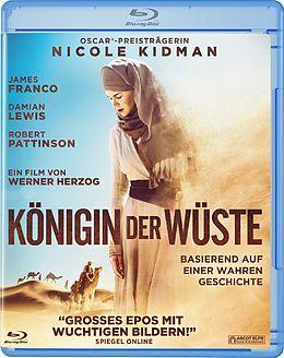 Königin Der Wüste Blu-ray Blu-ray