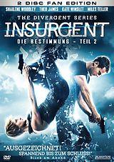 Insurgent (2 Discs)