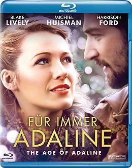 Für Immer Adaline Blu-ray Blu-ray