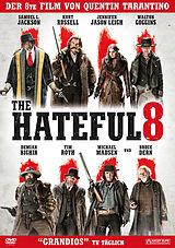 The Hateful Eight [Versione tedesca]