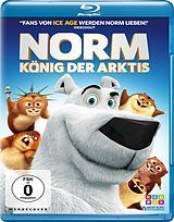 Norm - König Der Arktis Blu-ray [Versione tedesca]