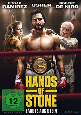 Hands of Stone - Fäuste aus Stein DVD