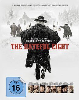 The Hateful Eight Steelbook Blu-ray
