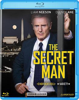 The Secret Man Blu-ray