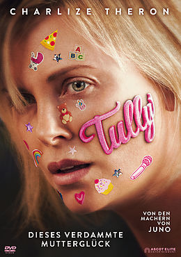 Tully DVD