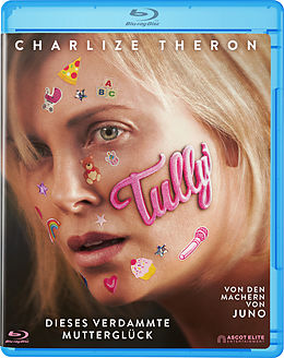Tully Blu-ray