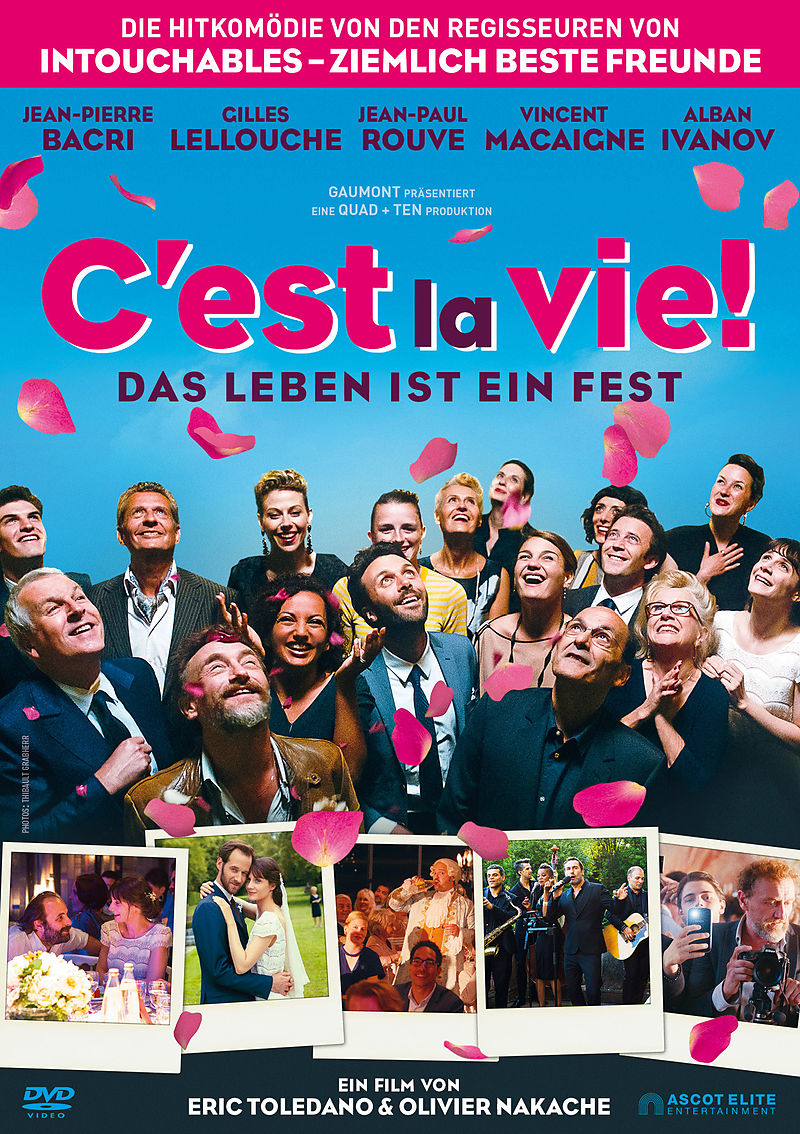 Film Das Leben Ist Ein Fest